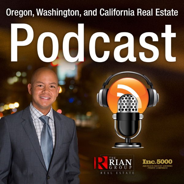 Aaron Rian's West Coast Real Estate