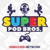 Super Pod Bro's artwork