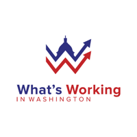 What's Working in Washington podcast