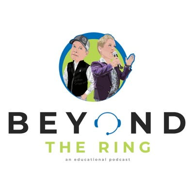 Beyond The Ring:Dale and Ryan Educate and Entertain the Stock Show World