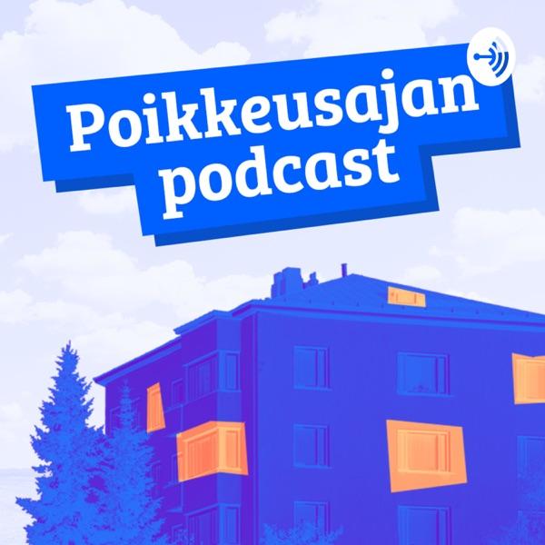 Poikkeusajan podcast
