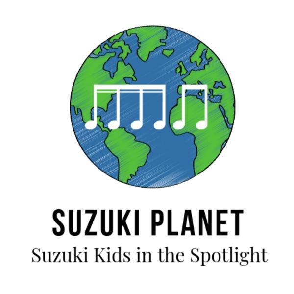 Suzuki Planet