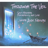 Through The Veil with Alex Nelson podcast