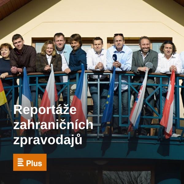 Reportáže zahraničních zpravodajů