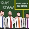 Kurt Krew Fantasy Football Podcast artwork