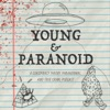 Young and Paranoid artwork