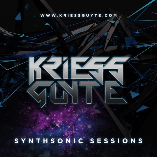 Kriess Guyte - Synthsonic Sessions