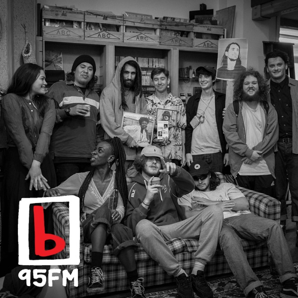 95bFM: Grow Room Radio
