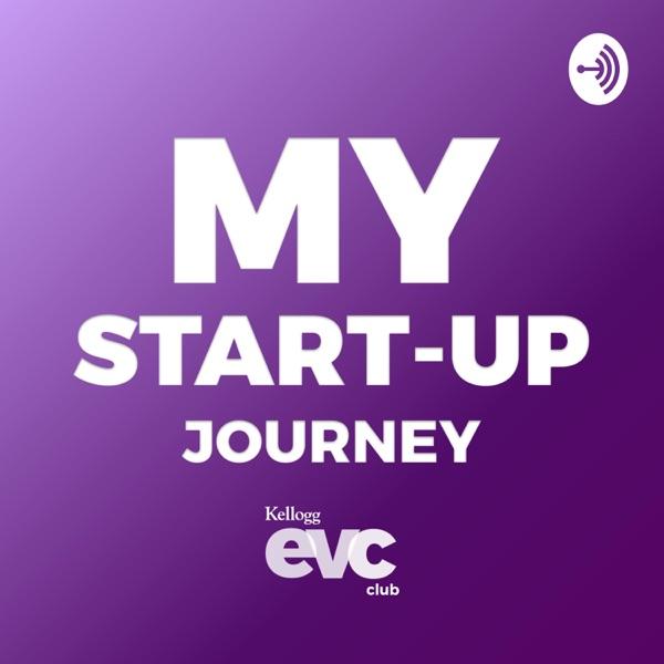 My Startup Journey