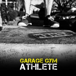 Garage gym athlete on apple podcasts