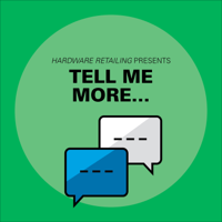 Tell Me More... podcast