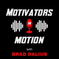 Motivators in Motion podcast