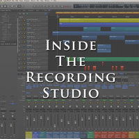 Inside The Recording Studio podcast