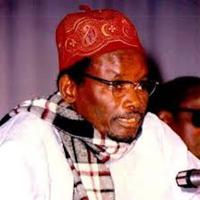 Serigne Sam Mbaye podcast