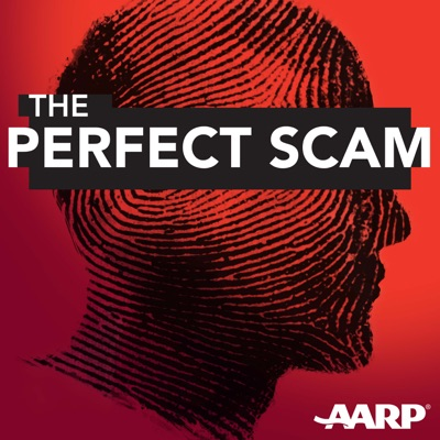 The Perfect Scam:AARP