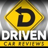 Driven Car Reviews artwork