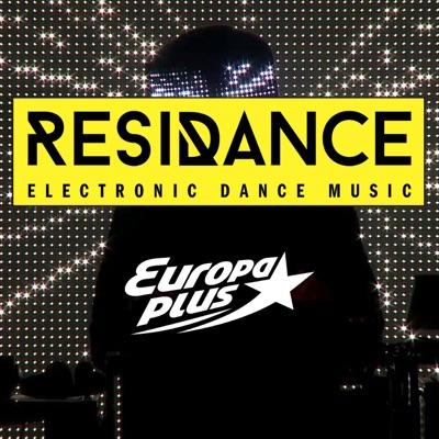 ResiDANCE - house, deep house, techno, electro-house, progressive, edm mix - Европа Плюс Official:ResiDANCE