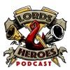 Lords & Heroes artwork