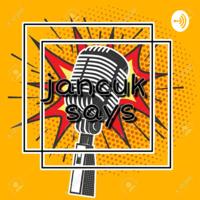 Jancuk Says podcast