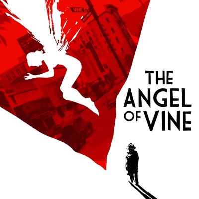 The Angel of Vine
