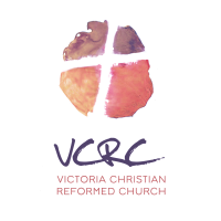 Victoria Christian Reformed Church podcast