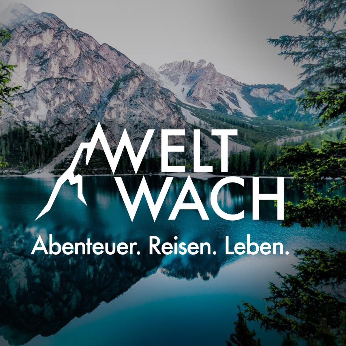 Weltwach – Abenteuer. Reisen. Leben.