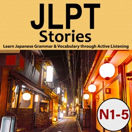 JLPT Stories on Apple Podcasts