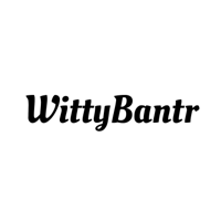WittyBantr podcast