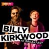 Billy Kirkwood at Breakfast