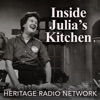 Inside Julia's Kitchen artwork