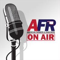 AFR On Air podcast