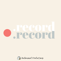.record podcast