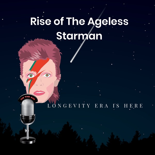 Rise of The Ageless Starman