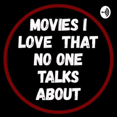 Movies I Love That No One Talks About:Dan Benamor