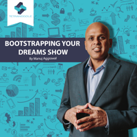 Bootstrapping Your Dreams Show podcast