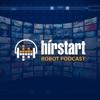 Hírstart Robot Podcast artwork