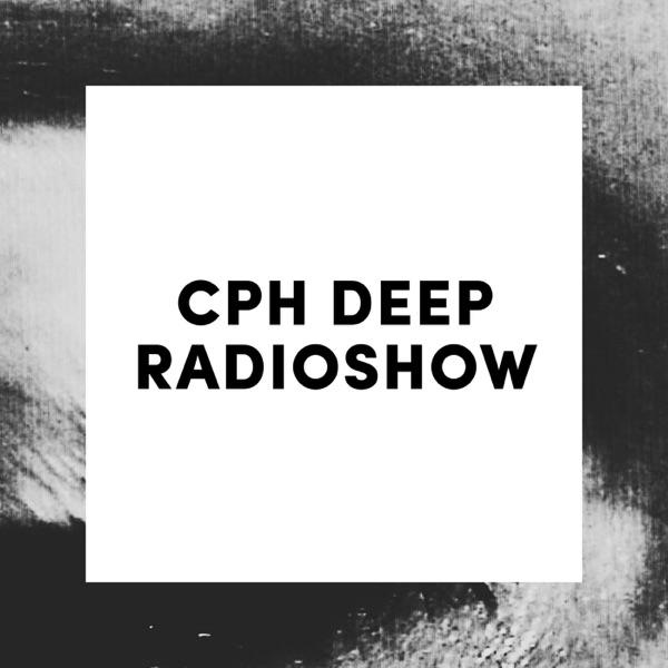 CPH DEEP Radioshow Podcasts