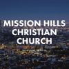 Mission Hills Christian Church artwork