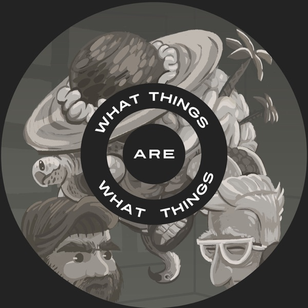 What Things are What Things