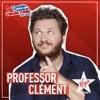Professor Clément