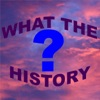 What The History artwork