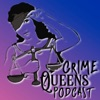 Crime Queens Podcast artwork