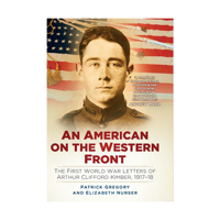 An American on the Western Front podcast