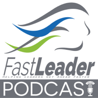 Fast Leader Show | Real-life stories of failure and triumph podcast
