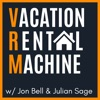 Vacation Rental Machine artwork