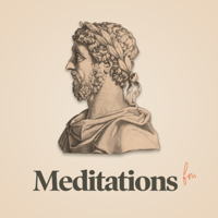 Meditations.fm podcast