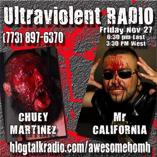 Ultraviolent Radio