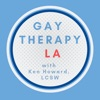 Gay Therapy LA with Ken Howard, LCSW, CST artwork