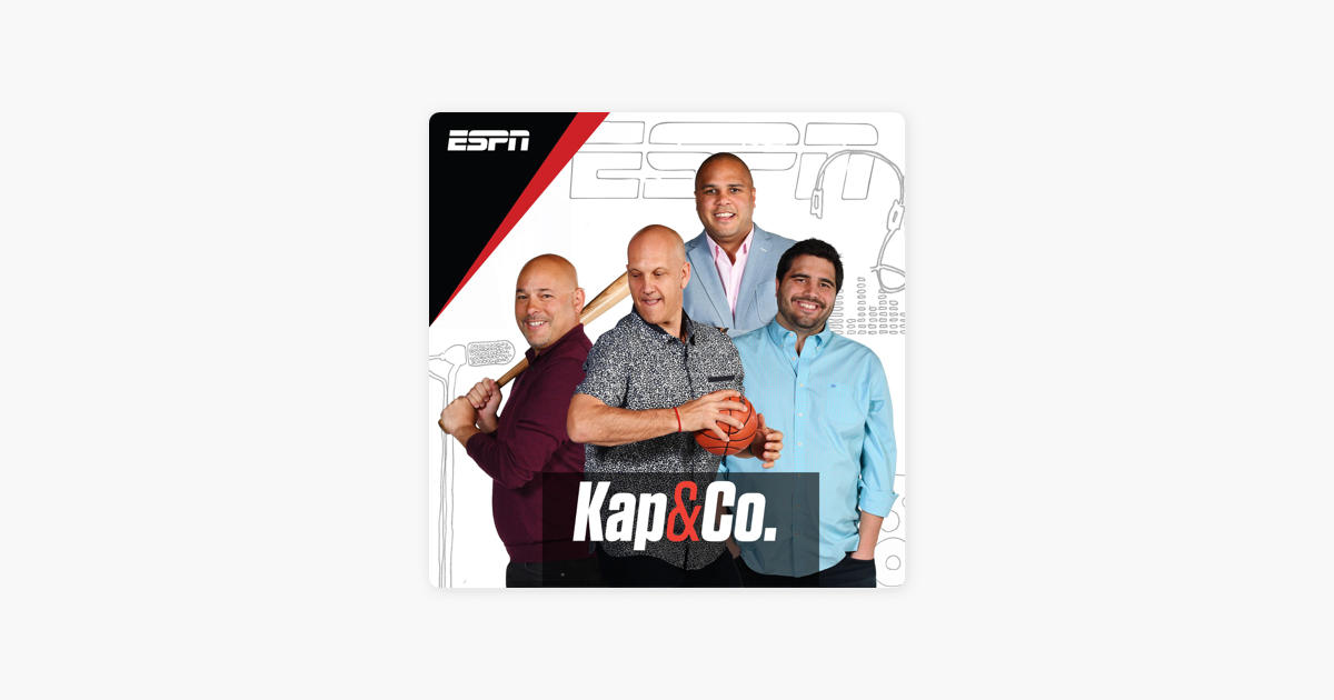 Kap & Company on Apple Podcasts