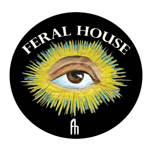 The Feral House Podcast